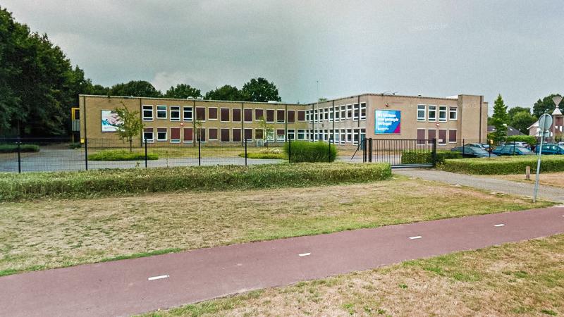Bonheuffer Geessinkweg