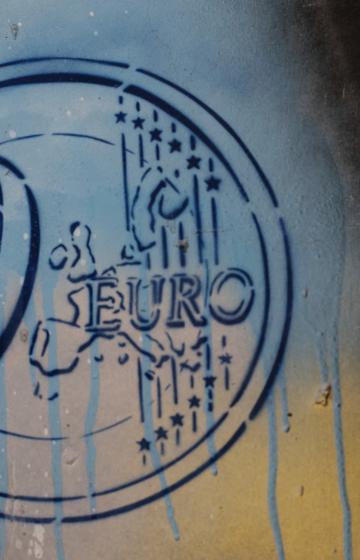 Nul euro Ernst Bergboer