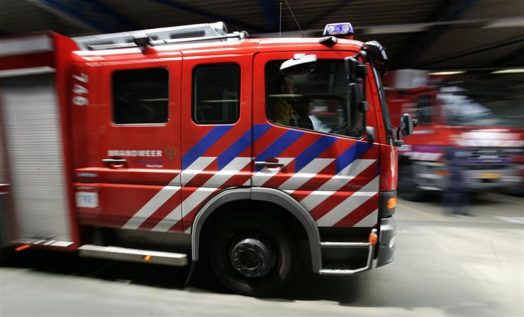 72267 brandweer