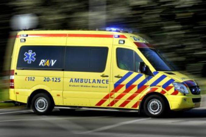 69032 ambulance