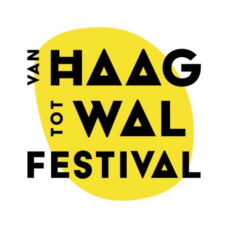 Logo Van Haagtot Wal