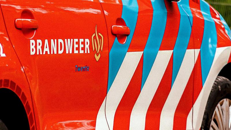 BRANDWEER TWENTE WAGEN 20200820 COENKRUKKERT