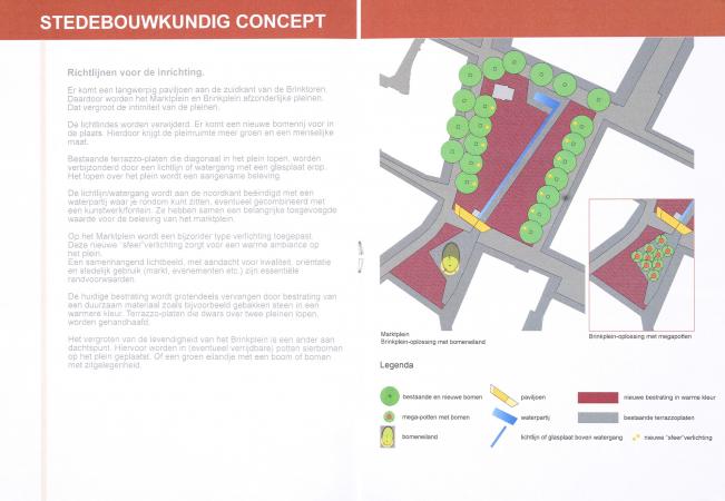 Illustratie stedenbouwkundig ontwerp mp hengelo 2009