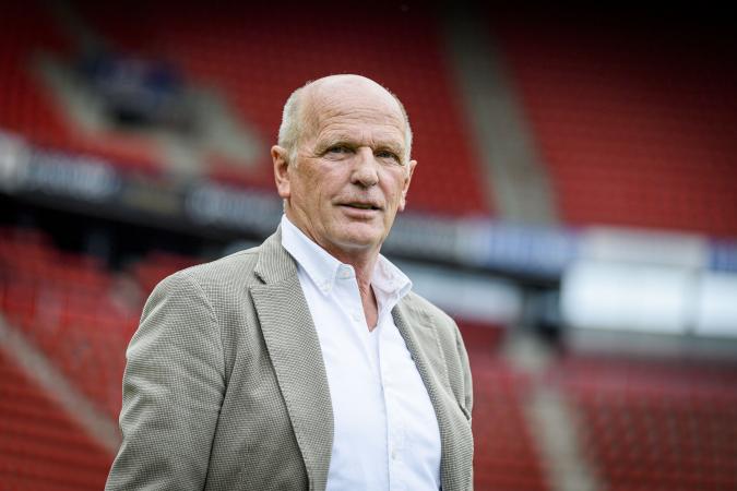 Jan Streuer Emiel Muijderman