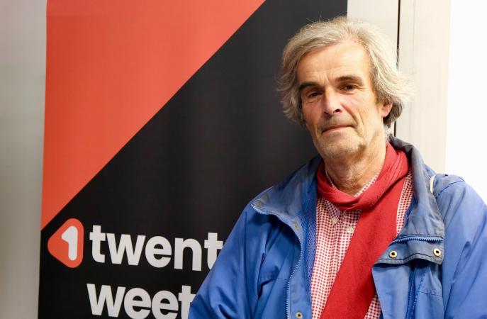 Jan Schaake Henkten Harkel
