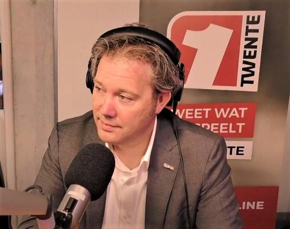 Danny De Vries
