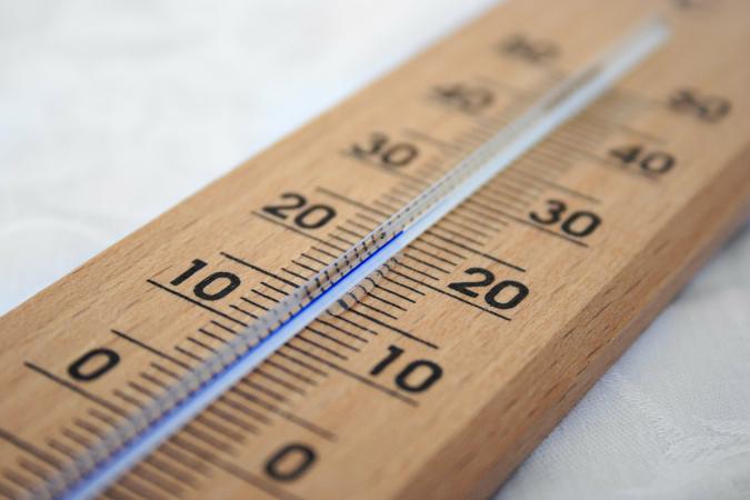 Temperatuur thermometer pixabay