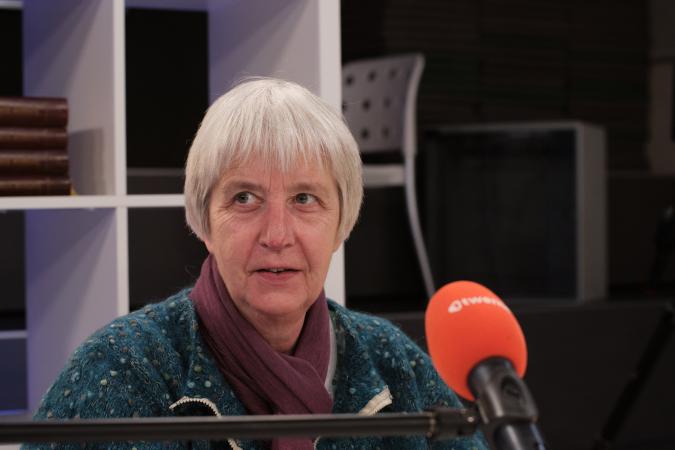 Wilma Quak Ernst Bergboer