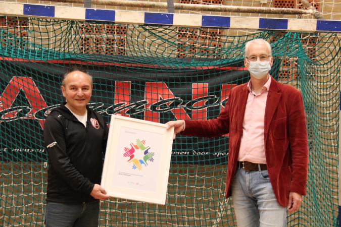 Auni award verdraagzaamheid uitreiking IMG 4441