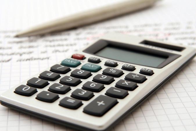 Geldbelasting pixabay