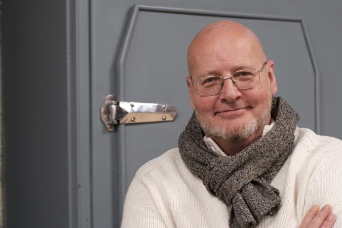 Jeffrey Veld Ernst Bergboer