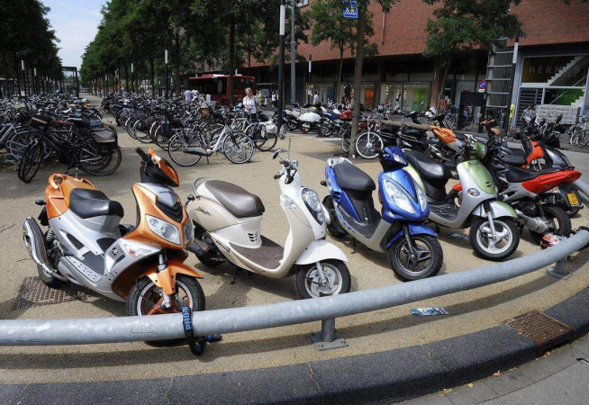 463452 scooter 2