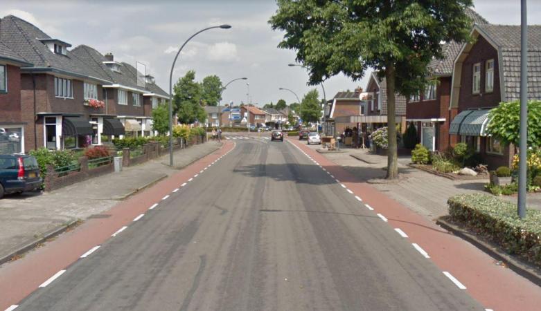 Deurningerstraathengelo googlemaps