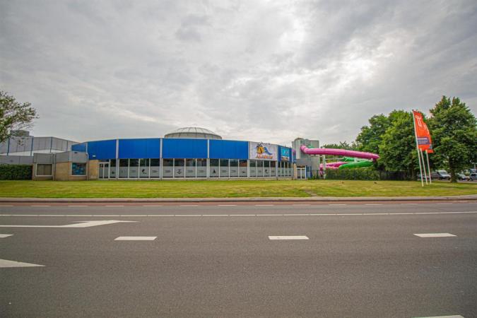 461559 Aquadrome Coen