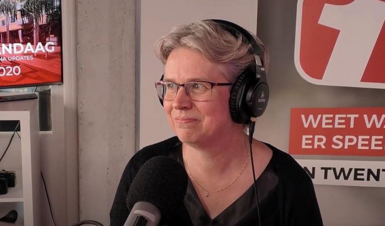 461157 Karin De Boer