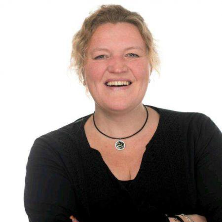 Bernadette Morskieft CDA