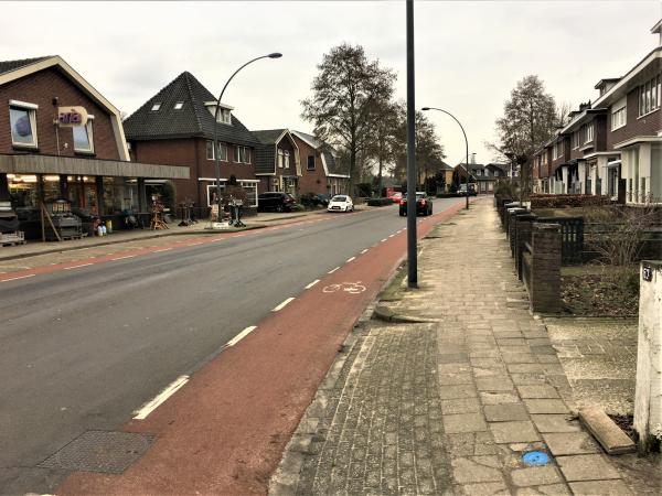 Deurningerstraat