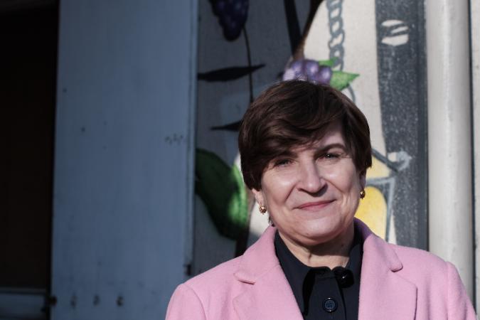 Lilianne Ploumen Ernst Bergboer