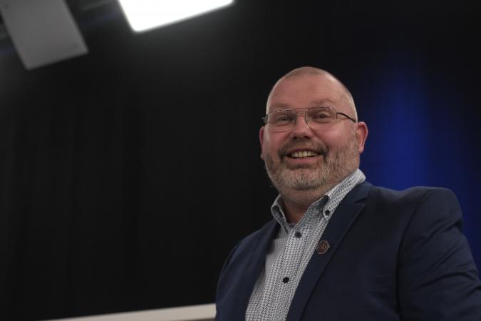 Arjan Brouwer 2 Ernst Bergboer
