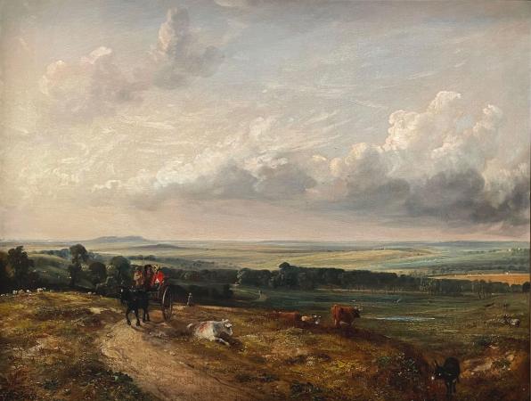 John Constable Volledig