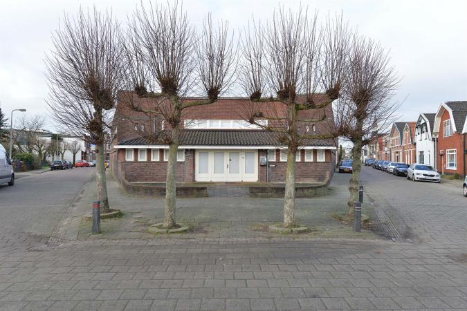 Oude storkbibliotheek vondelstraat2b