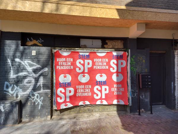 20210330 113847 wildplakken posters SP leo janssen