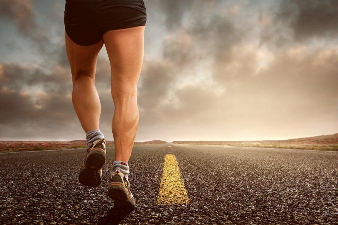 Marathon hardlopen pixabay