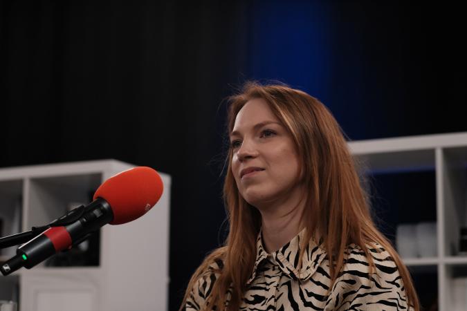Emma van Geel Ernst Bergboer