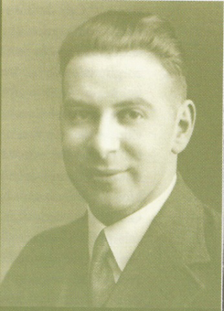 Gerard Sanders