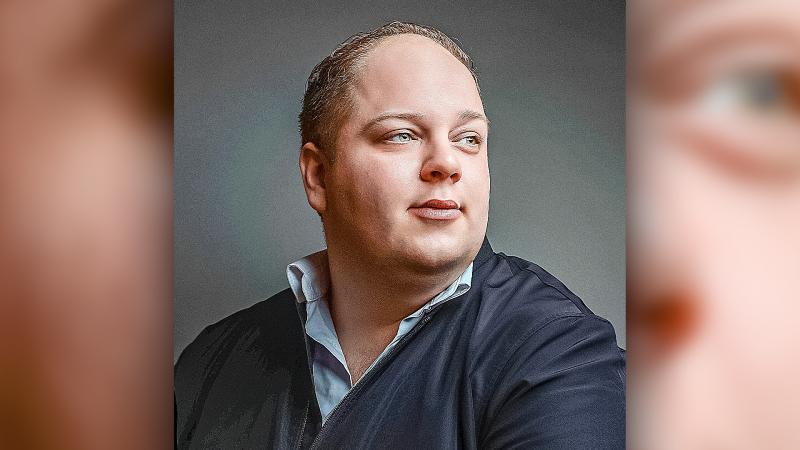 Niels Korsuize website