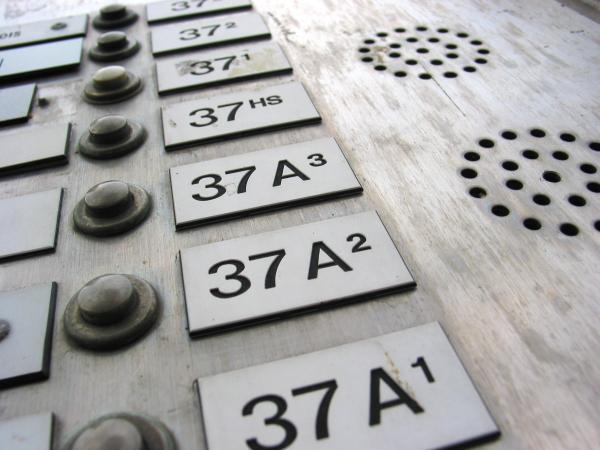 Doorbells 1471380