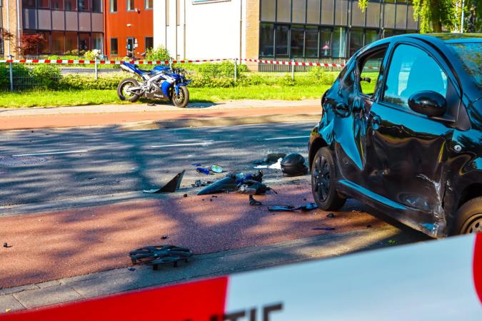 Ongeval Vlierstraat 0206
