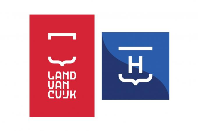 Logo land van cuyk hengelo promotie