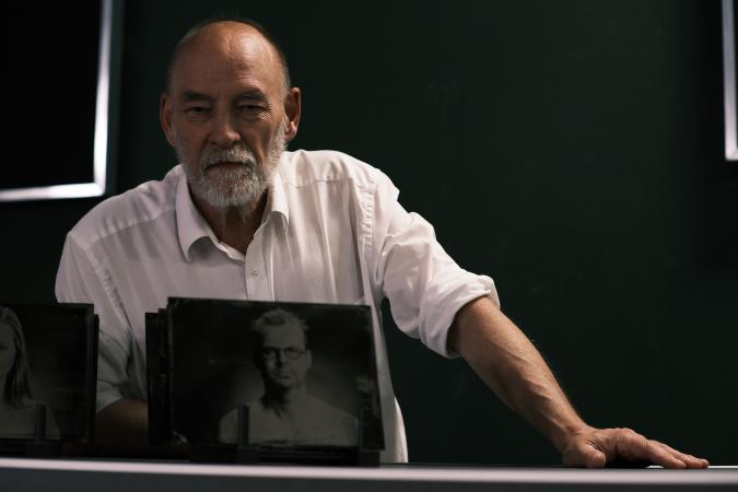 Engelbert Visscher 2 Ernst Bergboer