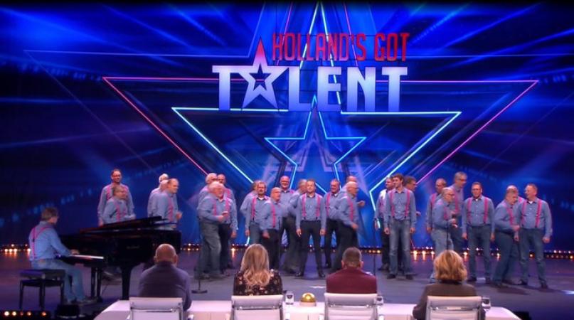 396301 hollands got talent