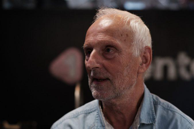 Eddy van Essen Ernst Bergboer