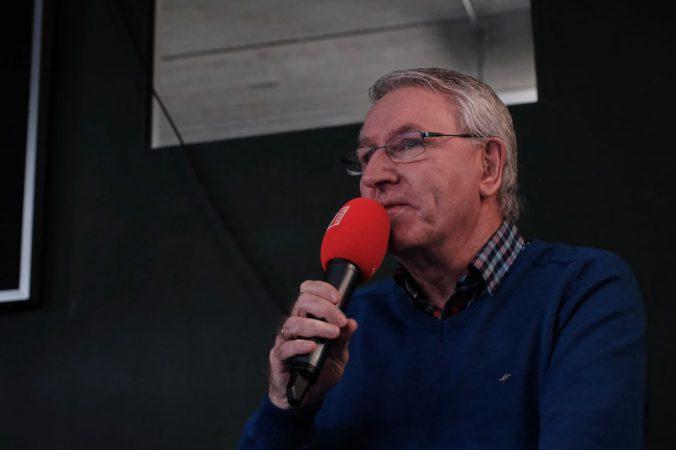 Jan Veldhuizen Ernst Bergboer