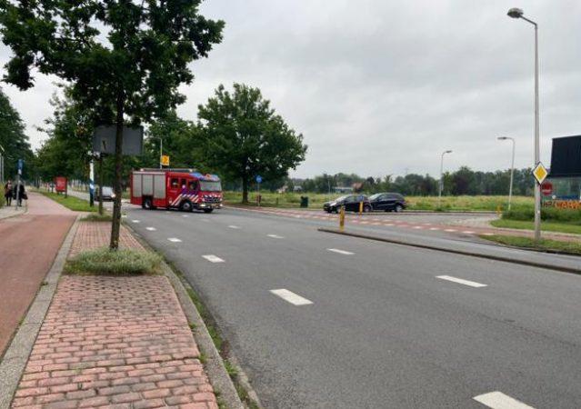 Kruising Spaansland Weth Beversstraat