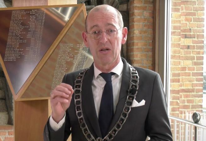 Sander schelberg toespraak 4mei 2021