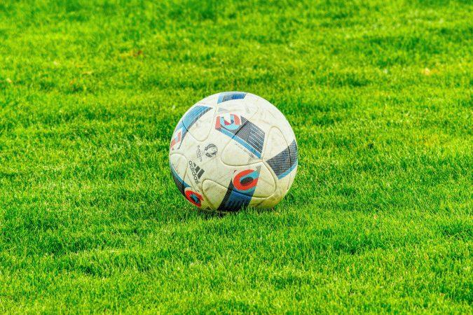 Voetbal pixabay