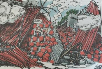 199318 cartoon volkskrant