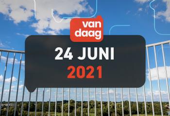 1 T Vandaag streamstill 20210624
