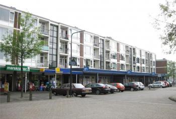93353 Albert Heijn Thomas de Keyserstraat