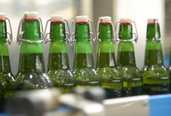 Biertje grolsch