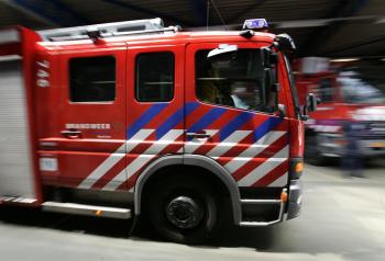 45003 brandweer