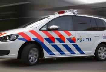 42611 Politie