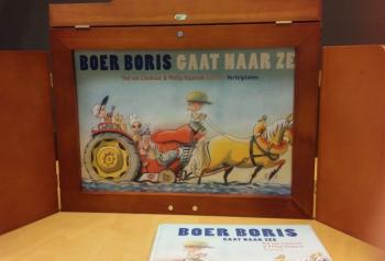 34627 Boer Boris