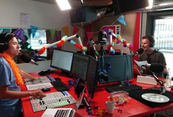 Radio Studio 1 Twente Zomerse 50