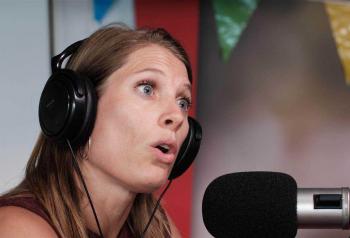 Raadslid Yara Hümmels (PvdA)