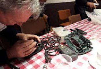 424071 repair electronica